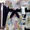 オプティー・ワンピース★奈良・ファッションセレクトショップ★ラレーヌの画像