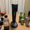 soda streamの画像