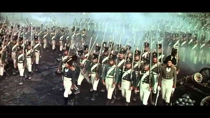 親愛なる映画日記映画『戦争と平和』 第3部 1812