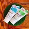 ACO認定の完全オーガニック歯磨き粉!日々の歯磨きをより健康的に!の画像
