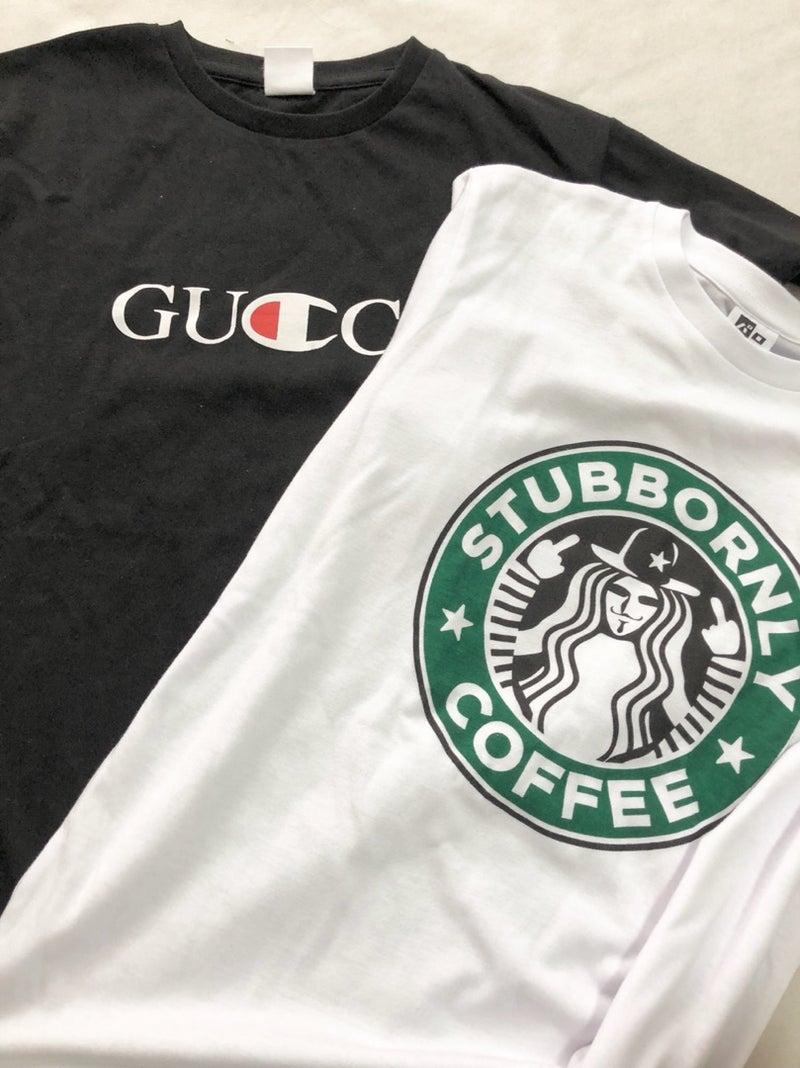 finest selection 129a8 a9179 パロディTシャツ♡ | KAORHYTHM~今日のコーデ&プチプラ ...