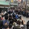 ▼唸声事件現場のストリートビュー/更新:浅草、雷門で刃物男が確保されるの画像