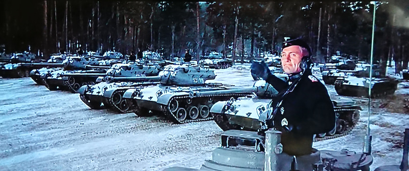 バルジ 大 作戦 戦車がスゴイ映画2選!! ティーガーやM4シャーマンほか見どころ解説『バルジ大作戦』『フューリー』