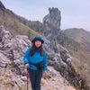 剣山に登ってきましたよ!の画像