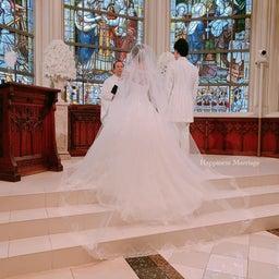 画像 平成最後、娘の結婚式でした の記事より 2つ目