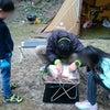 初キャンプ②の画像