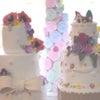 クレイレッスンケーキ完成!の画像