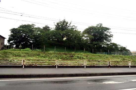 【2】角田城
