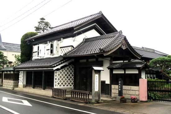 【6】角田城