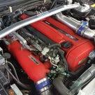 ニスモコンプリートエンジン搭載! 33GT-Rに研磨からのフッ素コーティングを施工しました!の記事より