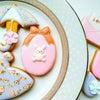 【募集】季節のアイシングクッキー1dayレッスンのお知らせですの画像