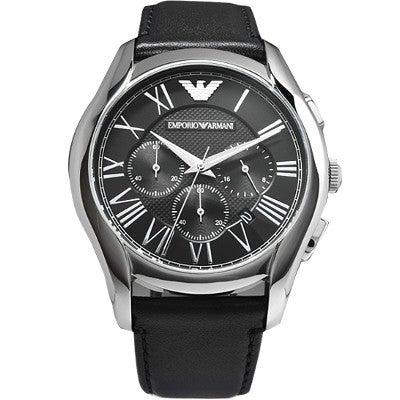 lowest price ce027 fee9d エンポリオアルマーニ時計の革ベルトで特に人気が高い3モデル ...
