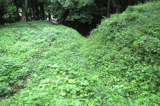 【7】村田城