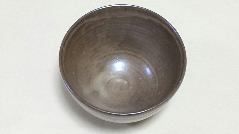 民芸の陶器・内原野焼の茶碗です。 | 民芸、茶の湯の陶器の世界。和 ...