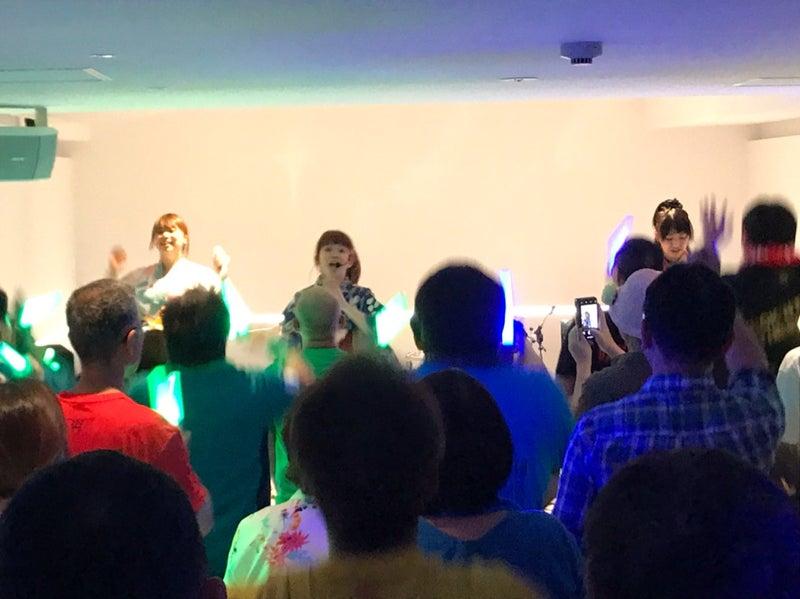 UP-DRAFTオープンイベント二日目!女子独身倶楽部さん!