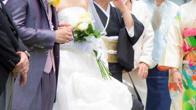 礼装~結婚式の今、昔【かんたん時短帯結び着付け教室15分/西東京/山梨】の記事より