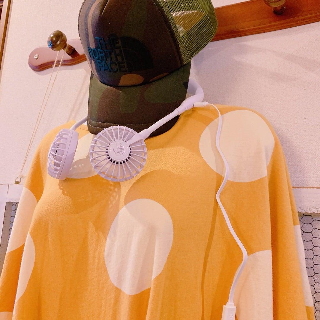 編み物 さき のハンドメイドダイアリー委託先雑貨店 ゼネラルストアオルネさんへ納品