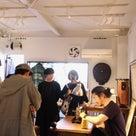 【HANDLER刺繍ライブ】2日目も盛況でした!の記事より