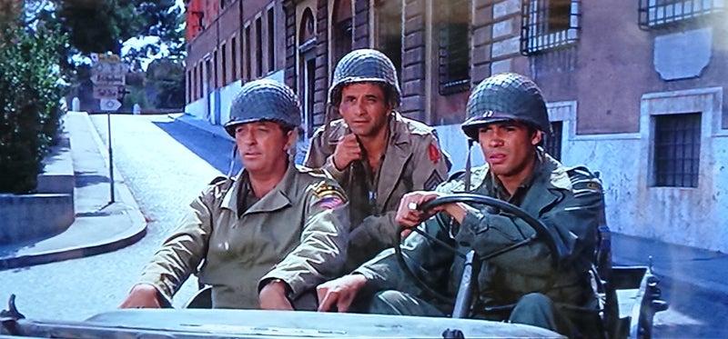 アンツィオ大作戦(1968・米伊) | まなぶんの戦争映画辞典