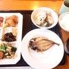 下田旅行 朝ごはんと昼ごはんの画像