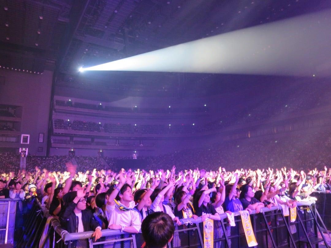 VIVA LA ROCK 2019  完全燃焼!の記事より