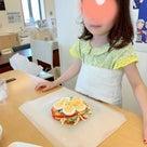 鯉のぼりピザの完成!親子ピザクッキング開催しました。の記事より