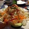 フランス観光中のアジア料理の画像