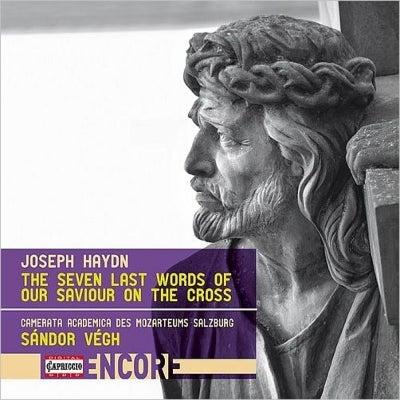 ハイドン/十字架上のキリストの最後の七つの言葉