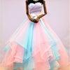 ルーシーブライダルの個性派カラードレスをご紹介~♡の画像