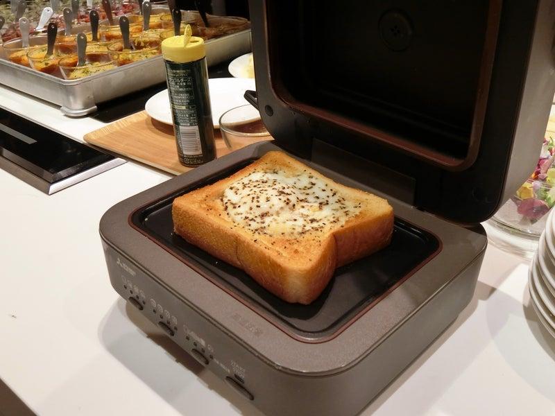 三菱 ブレッド オーブン to st1