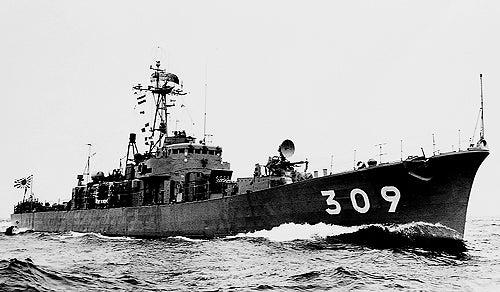 海軍艦艇つれづれ航空母艦「海鷹」の名を継いだもの