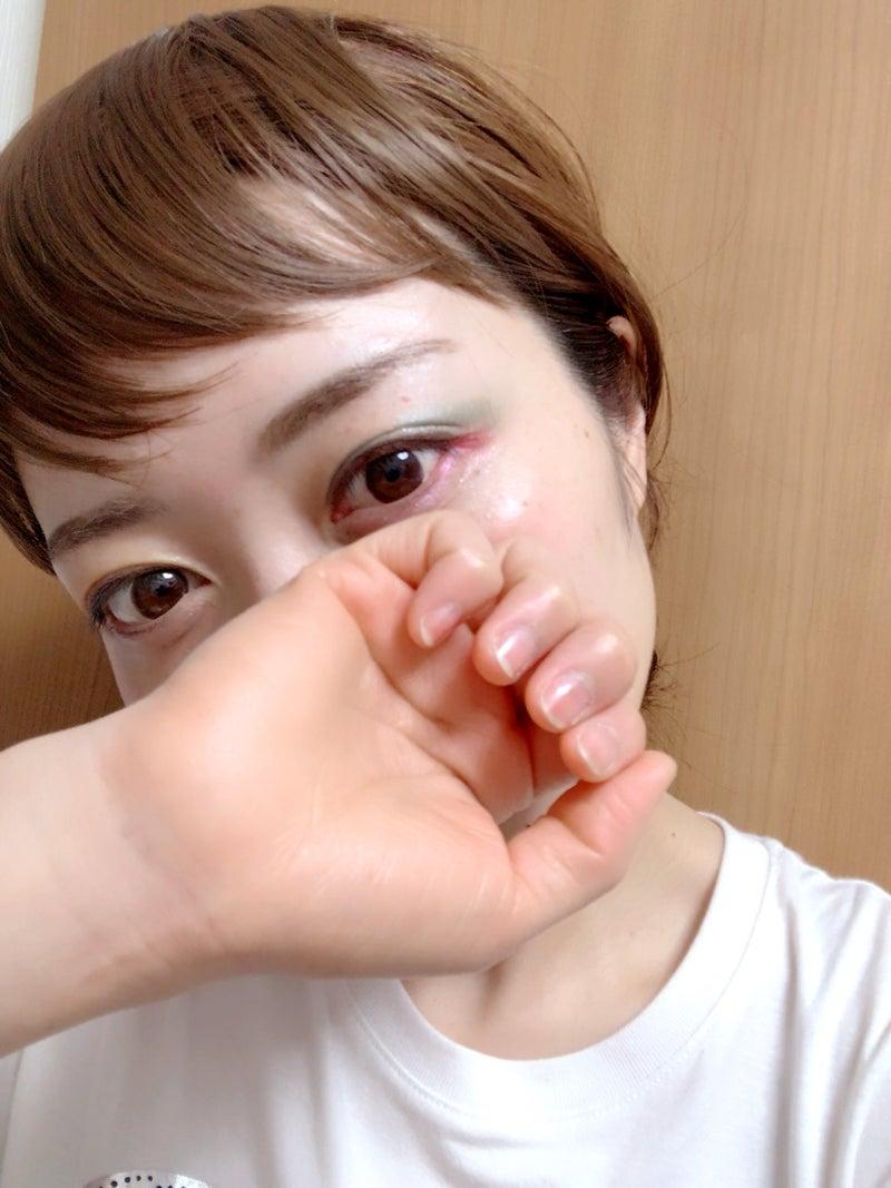 2リットルの涙。箱ティッシュの涙。 | 森林永理奈 オフィシャルブログ ...