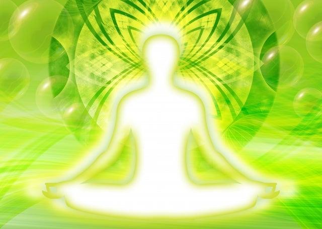八正道の瞑想