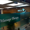 ホーチミン・タンソンニャット空港からすぐのスパ @ Bay Spa & Massage ベイスパの画像