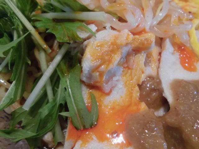 炎の棒々鶏冷麺4