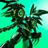 【数量限定受注】RIOBOT GRD ブラックゲッター アップグレードパーツセットの画像