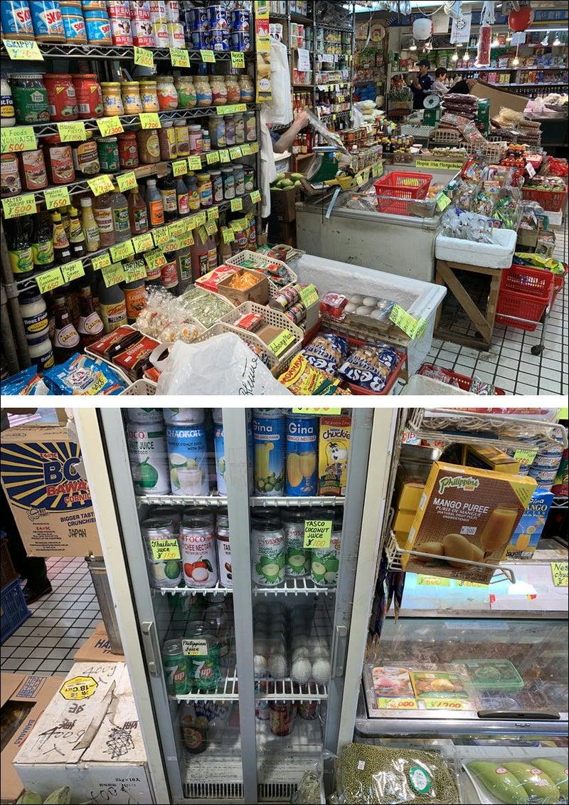 【バロット】~balut~ミスティック・エッグ!フィリピン珍品料理☆アヒル卵☆上野地下食品街5