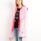 女性らしく可愛い色、桜ピンクはお似合いですか?の記事より