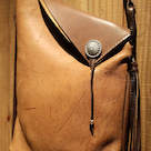 QUATTRO LEATHER shoulder bag[GAUCHO]Aの記事より