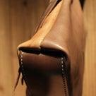 QUATTRO LEATHER shoulder bag[GAUCHO]Bの記事より