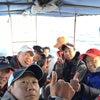 令和元年 GW広島遠征釣行の画像
