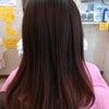 縮毛矯正しても、髪多い‼️の画像