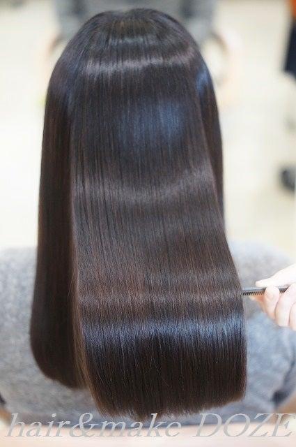 髪質改善プレミアムトリートメントや質感矯正のお値段について。