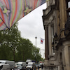 ロンドンより 新天皇の祝賀記帳に行ってまいりました。の画像