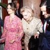 【スウェーデン王室】ソフィア妃 2019年5月6日夫妻の後援する基金のアートオークションへの画像