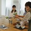 「令和元年八十八夜の遊び方 〜 お茶とお菓子と、かたくちと」〜お茶会の画像