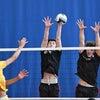 <'IOLANI NEWS >Boys Volleyball,Softball,May Day.の画像