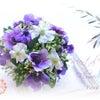 【フラワー資格】セラピー効果バツグン!家族を笑顔にするお花の画像
