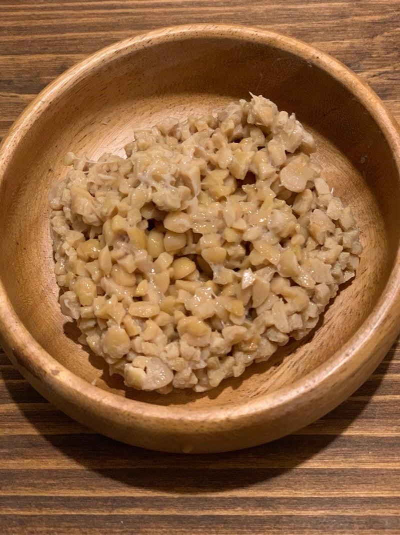 納豆 いつから 離乳食