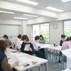 書道教室◆2019年力試し・写経会の様子の画像